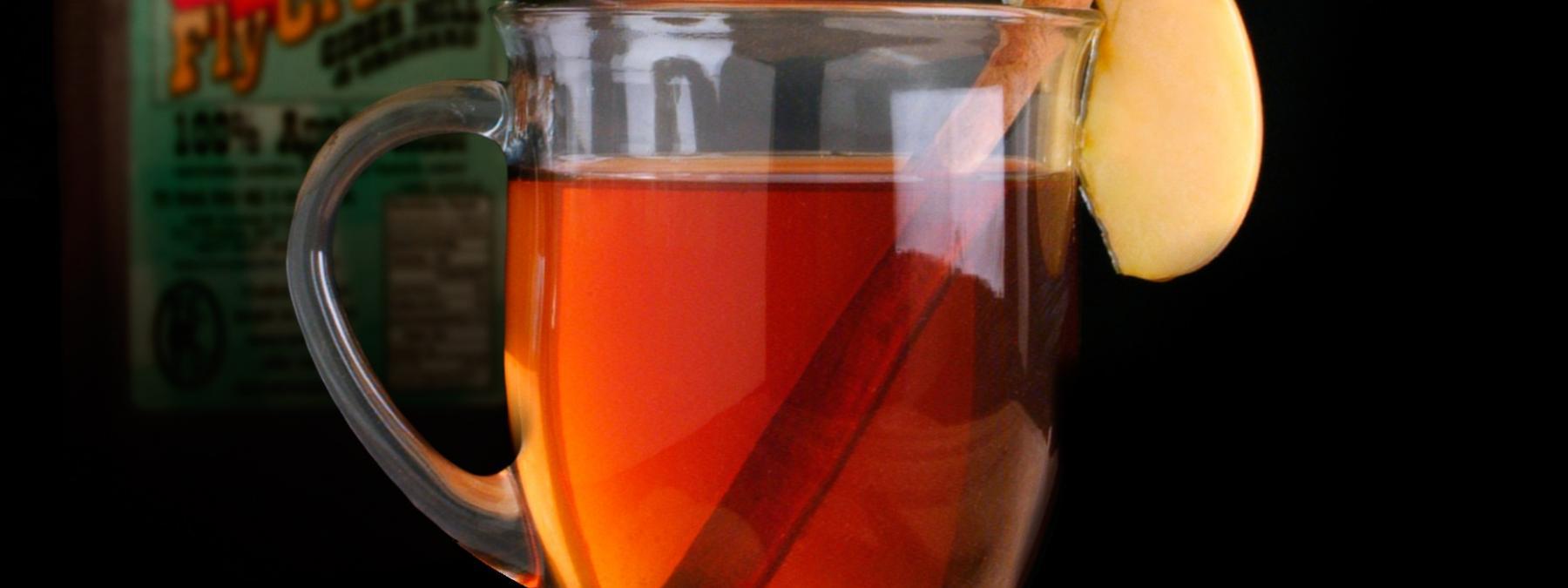 Cider & Mulling Spices