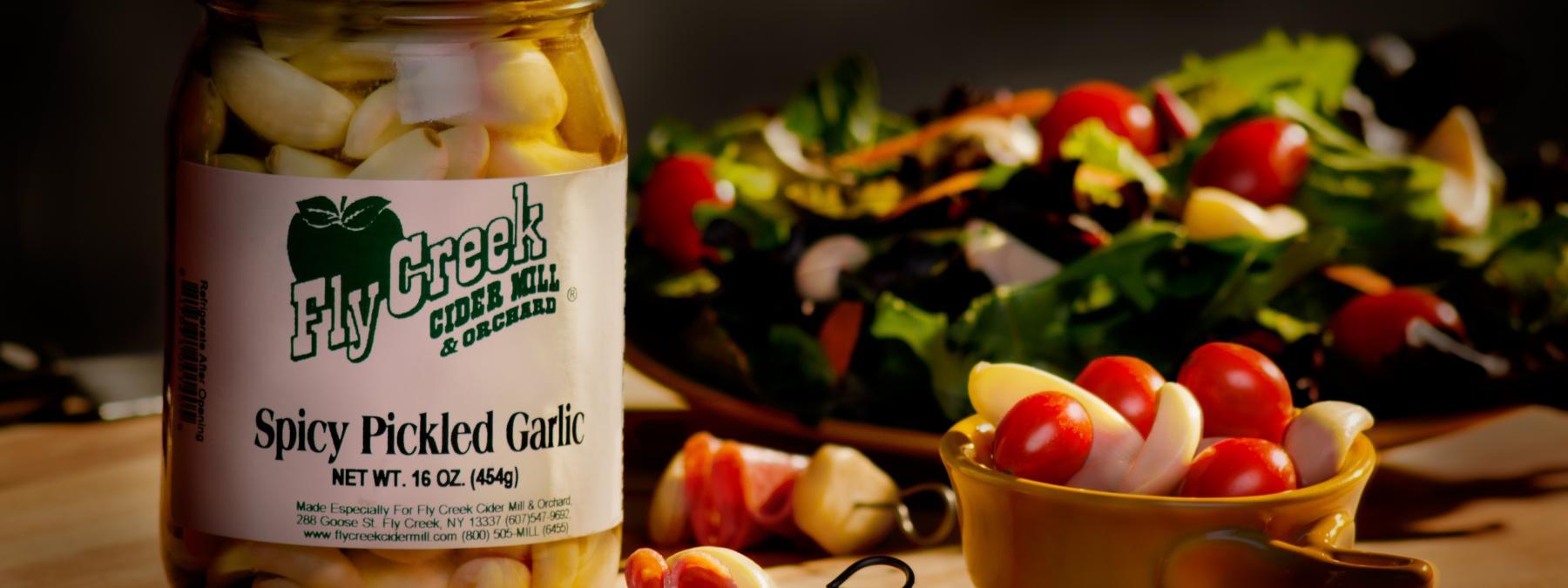 Get Pickled
