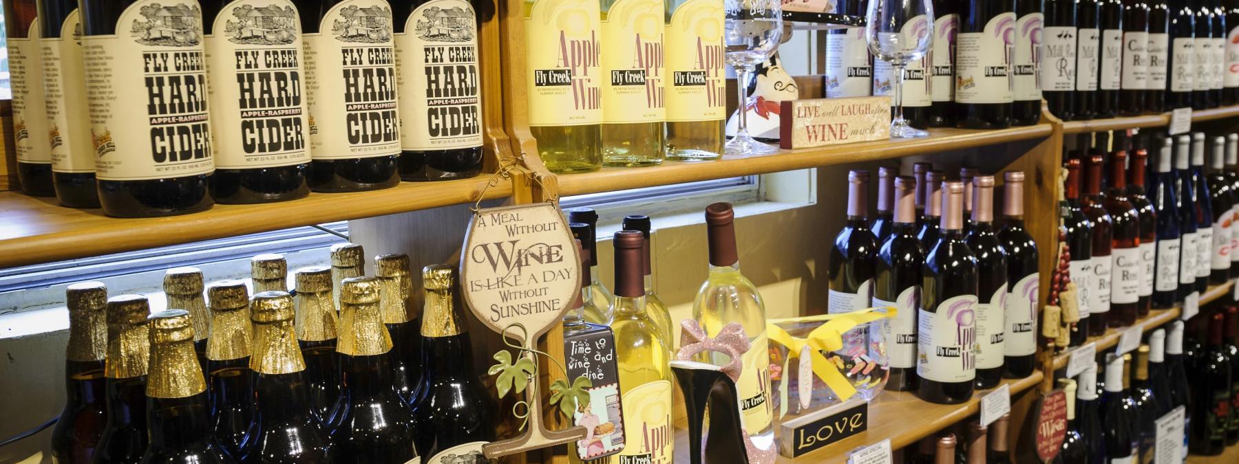 Wine Lovers Paradise
